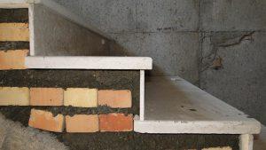 سنگ کاری , سنگ کاری ساختمان , سنگ کاری راه پله