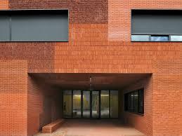 رزین نمای ساختمان